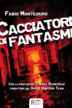 Cacciatori di fantasmi (ebook)