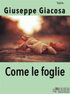 Come le foglie (ebook)