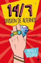 14/7. DIVISIÓN DE ALTERNOS
