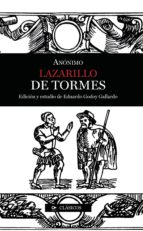 Lazarillo de Tormes (ebook)
