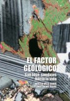 El Factor Geológico (eBook)