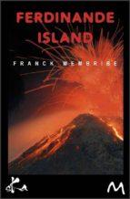 Ferdinande Island (ebook)