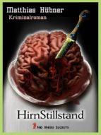 HIRNSTILLSTAND