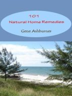 101 NATURAL HOME REMEDIES