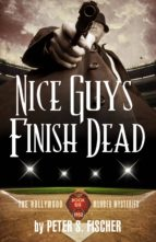 Nice Guys Finish Dead (ebook)