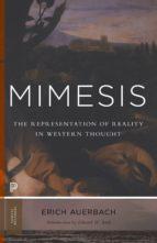 Mimesis (ebook)