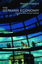 The German Economy (ebook)