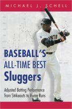 Baseball's All-Time Best Sluggers (ebook)