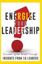 Energize Your Leadership (ebook)