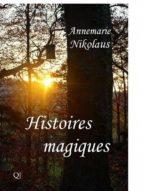 Histoires Magiques (ebook)
