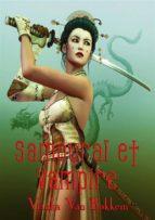 Samouraï Et Vampire (ebook)