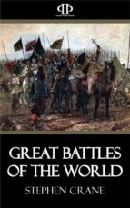 Great Battles of the World (ebook)