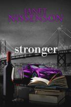 Stronger (ebook)