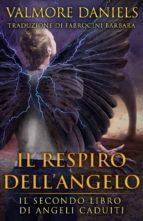 Il Respiro Dell'angelo (ebook)