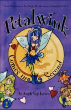 Petalwink Comes In Second (ebook)