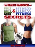 The Health Handbook of Diet & Fitness Secrets (ebook)