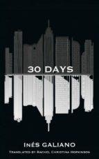 30 Days (ebook)