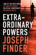 Extraordinary Powers (ebook)