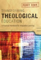 Transforming Theological Education (ebook)