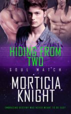 Hiding From Two (ebook)