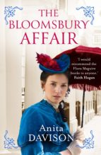 The Bloomsbury Affair (ebook)