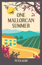 One Mallorcan Summer (ebook)