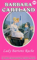 Lady Bartons Rache (ebook)