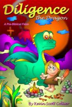 Diligence the Dragon (ebook)