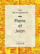 Pierre et Jean (ebook)