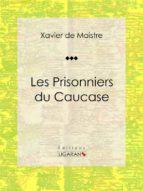 Les Prisonniers du Caucase (ebook)