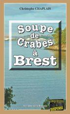 Soupe de crabes à Brest (ebook)