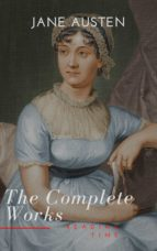 The Complete Novels of Jane Austen (ebook)