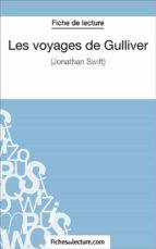 Les voyages de Gulliver (ebook)