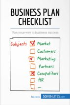 Business Plan Checklist (ebook)