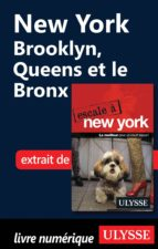 NEW YORK : BROOKLYN QUEENS ET LE BRONX