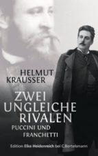 Zwei ungleiche Rivalen (ebook)