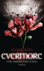 Evermore - Für immer und ewig  -  (ebook)