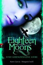 Eighteen Moons - Eine grenzenlose Liebe (ebook)