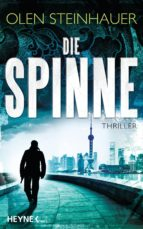 Die Spinne (ebook)