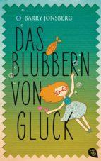 Das Blubbern von Glück (ebook)