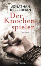 Der Knochenspieler (ebook)