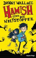 Hamish und die Weltstopper (ebook)