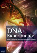 DNA Experimente (ebook)