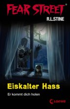 Fear Street 29 - Eiskalter Hass (ebook)