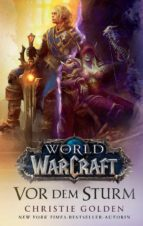 World of Warcraft: Vor dem Sturm (ebook)