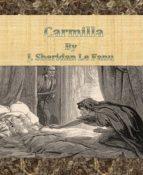 Carmilla By J. Sheridan Le Fanu (ebook)