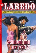 Laredo (Der Nachfolger von Cassidy) 21 - Erotik Western (ebook)