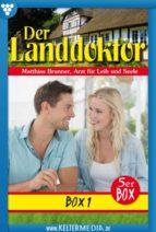 Der Landdoktor 5er Box 1 - Arztroman (ebook)