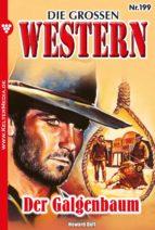 Die großen Western 199 (ebook)