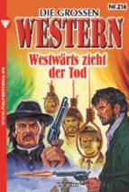 Die großen Western 216 (ebook)